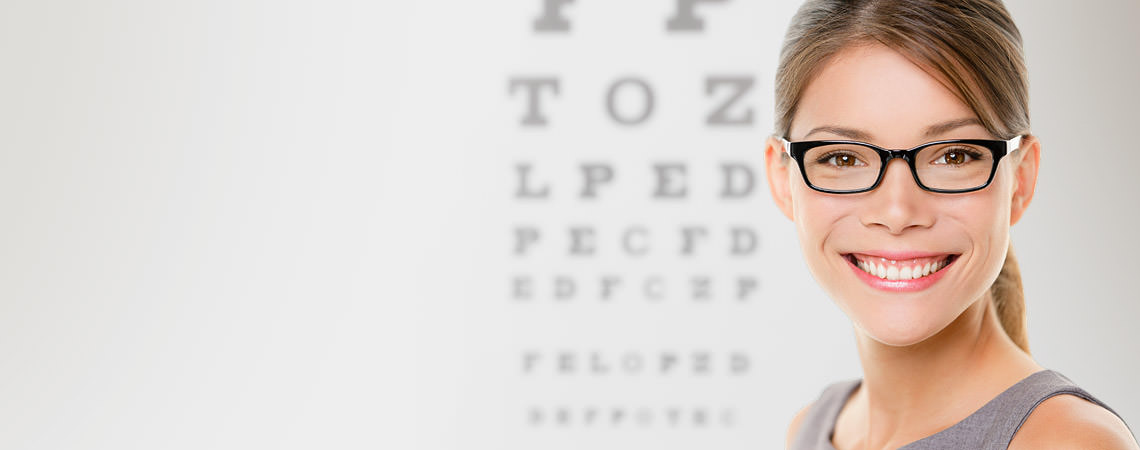General Optometry Services